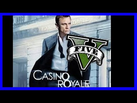 gta v casino royale