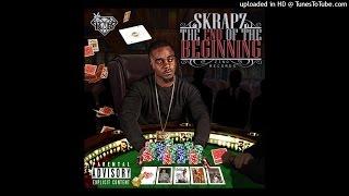 10 - Skrapz- 3 the Hard Way (feat. Nines & J Man)