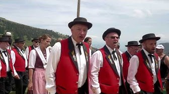 Ferien und Ausflüge im Kanton Schwyz - Brauchtum und Traditionen