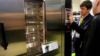 видео Печь ротационная «Ротор-Агро 202»