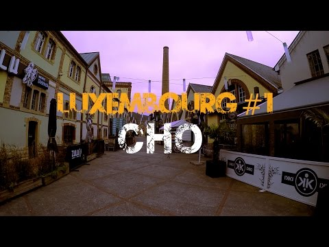 Luxembourg #1: Cho [GoPro: 1080p Full-HD]
