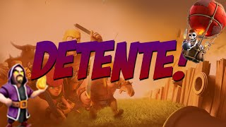 Clash of Clans FR | Détente, une attaque rapide!