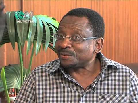 One on One with James Orengo