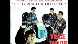 Vince Taylor and the Playboys - Brand New Cadillac