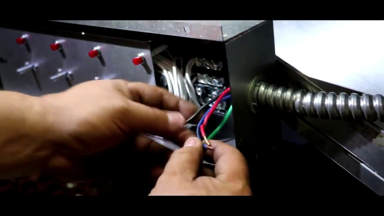 Wiring a steam table diy wiring diagrams 5starsteam steam table installation youtube rh youtube com duke steam table wiring diagram duke steam table wiring diagram keyboard keysfo Choice Image