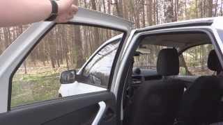 видео Шумоизоляция ВАЗ 2170 Приора
