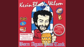 Watch Kevin Bloody Wilson I Knew The Bride when She Used To Be A Moll video