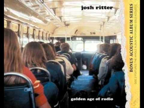 """Come And Find Me"" By Josh Ritter"