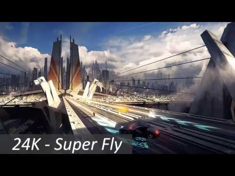 【Nightcore】24K - Super Fly