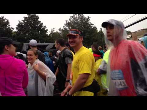 Nashville Country Music Marathon