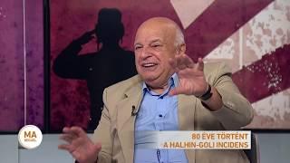 80 éve történt a Halhin - Goli incidens