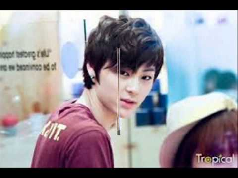 Happy Birthday Minhyun Nu'est