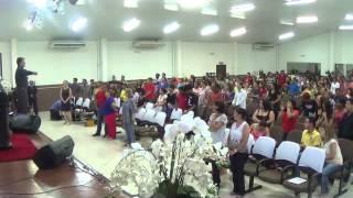 MAM- CULTO DA FAMÍLIA- DOMINGOS ÀS 19:00 - PR. IDERSON 04