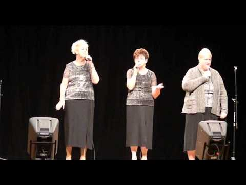Sounds Of Victory Gospel Music Express Gatlinburg Nov  17,2012