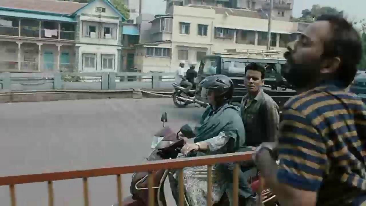 Bhaag bhsdk | The Family Man | Comedy Scene