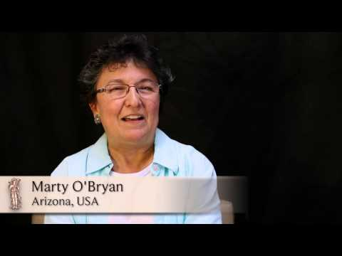 An Interview with Marty O'Bryan