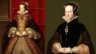 Мария 1 Тюдор - королева Англии, старшая дочь Генриха 8. Рассказывает историк Наталия Басовская.