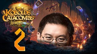 7 MANA 3/3 MEME MATERIAL? - Kobolds and Catacombs Review #2