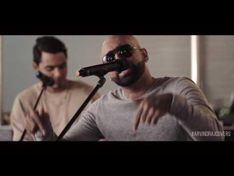 #arvindrajcovers - Kannala Kannala Feat Sheezay#ep2