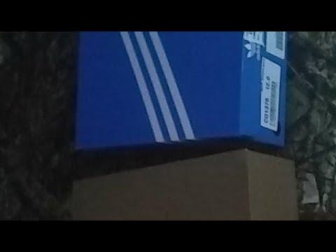 Adidas Primeknit X 2.0 Tubular Unboxing da4b61044