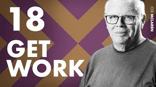 How To Get Work—Reach Out Ep. 18 w/ Keir McLaren