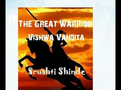 The Great Warrior-Vishwa Vandita