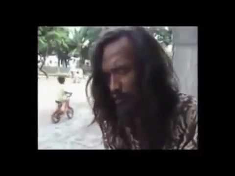 Orang Gila Mahir Berhasa Inggris Asal Cirebon