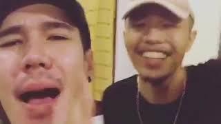 เมื่อ P-Hot กับ YoungOhm วางแผนเซอร์ไพรส์แฟนพวกเค้า.. !! 12/02/18 MV