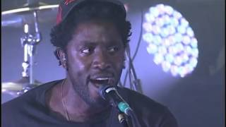Bloc Party - Song for Clay / Banquet - Live @ Paleo Festival 2012