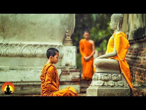 🔴 Tibetan Meditation Music 24/7, Healing Music, Relaxing Music, Chakra, Sleep, Yoga, Relax, Study