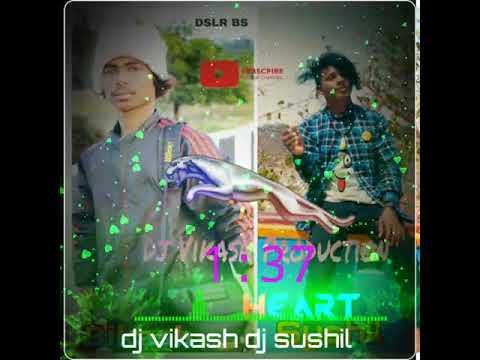 KAJRA LAGABE    NEW NAGPURI DJ SONG 2020    DJ BIKASH SUSHIL NIRMAL DILEEP   .mp3