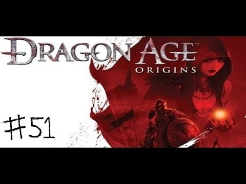 The CulturED World Plays: Dragon Age: Origins! (Episode 51: Campfire Conversations)