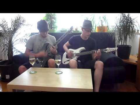 Suitable for Framing - Mind over Mayhem [Guitar playthrough]