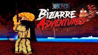 BEST NEW ROBLOX One Piece Game! | One Piece Bizarre Adventure | iBeMaine