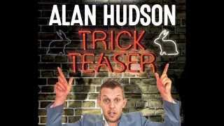 2 Minute Magic Show for Trick Teaser - Funny Magic Show by Alan Hudson