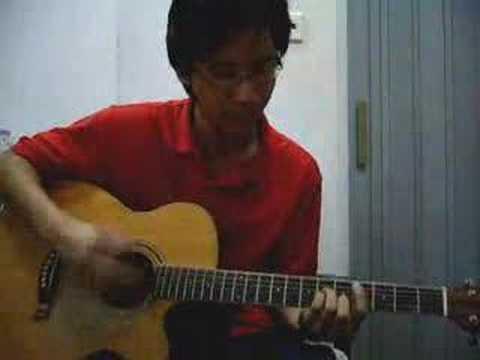 I Adore - Hillsong Cover (Daniel Choo)