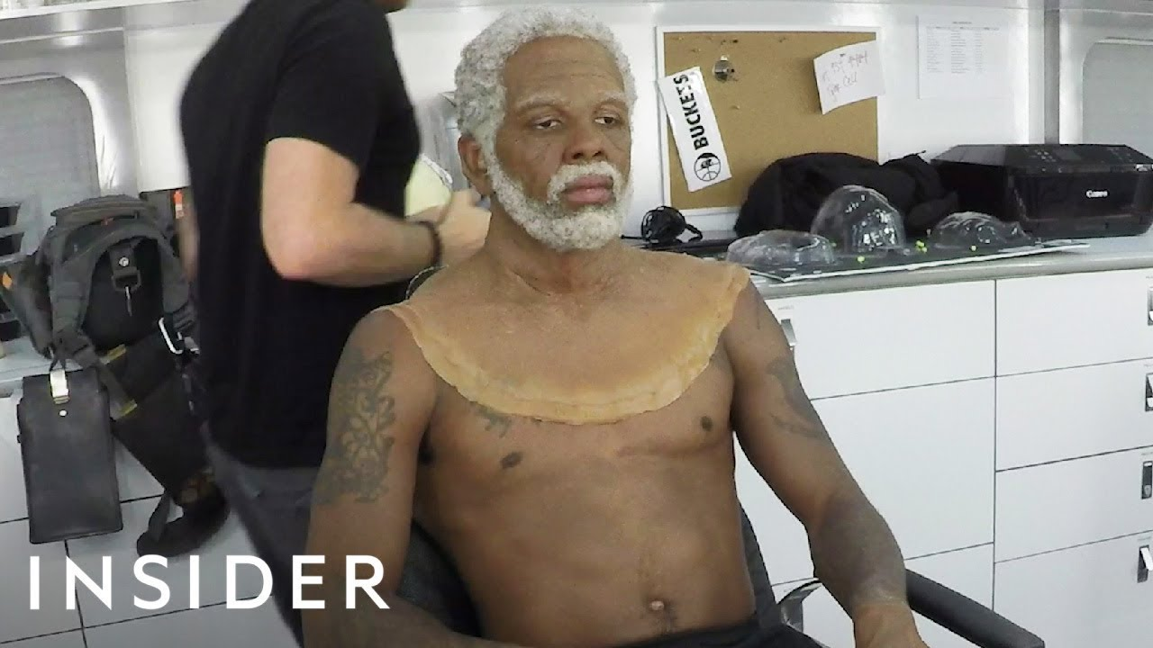 Download How Hollywood Makes Actors Look Old — Exclusive 'Uncle Drew' Behind The Scenes   Movies Insider