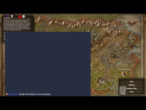 The Settlers 7 - Trials Of The Old Mountain |