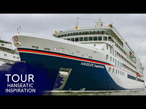 Hanseatic Inspiration - Rundgang Und Kabinen - Hapag-Lloyd Cruises