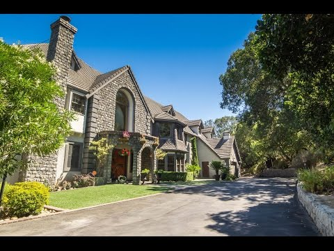 Amazing California Home | Saint Andrews Estate, Solano County California