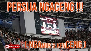 Download Video VLOG #9 LIGA 1: PERSIJA VS AREMA MP3 3GP MP4