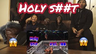 Moves/Spots That Made Me Go Holy Sh!t - Vol. 100 | Reaction😱😱