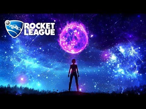 LETS FIND THE MAGIC! Rocket League
