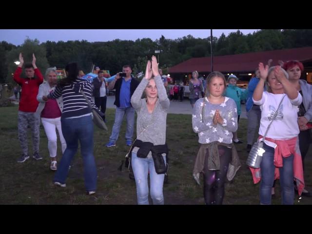 Playboys - Cyganeczka Zosia - Ocean Park Władysławowo 28.07.17