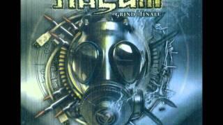 Nasum - Industrislaven (Intro)
