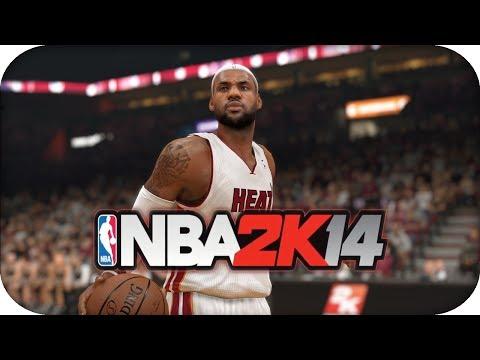 NBA 2k14 | ¿Segundo Canal? | Deja tu opinion en los comentarios