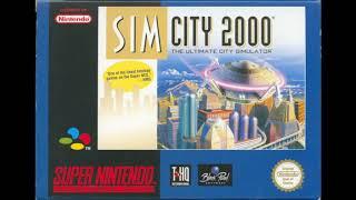 Sim City 2000 SNES Soundtrack