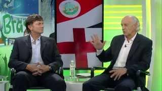 Análisis de la soberbia actuación de Costa Rica, Brasil sin derechos