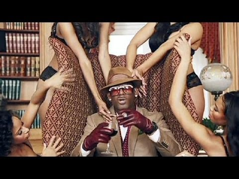 Download R. Kelly raunches it up with 'Black Panties' - le mag