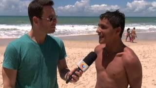 Eduardo Moura em Tambaba [Parte 5] [SOS Pernambuco - 11.09.15]